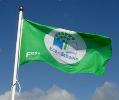 Green School Flag Award 2021