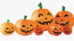 Halloween Fun in Marino School 2021
